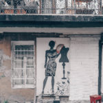 Streetphotography on Tbilisi streets