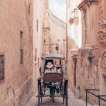 Beautiful streets of Mdina, Malta, More on www.atasteoffun.com