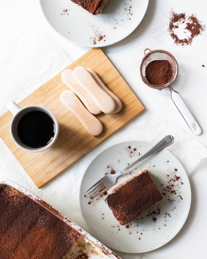 Non-Baking dessert recipes