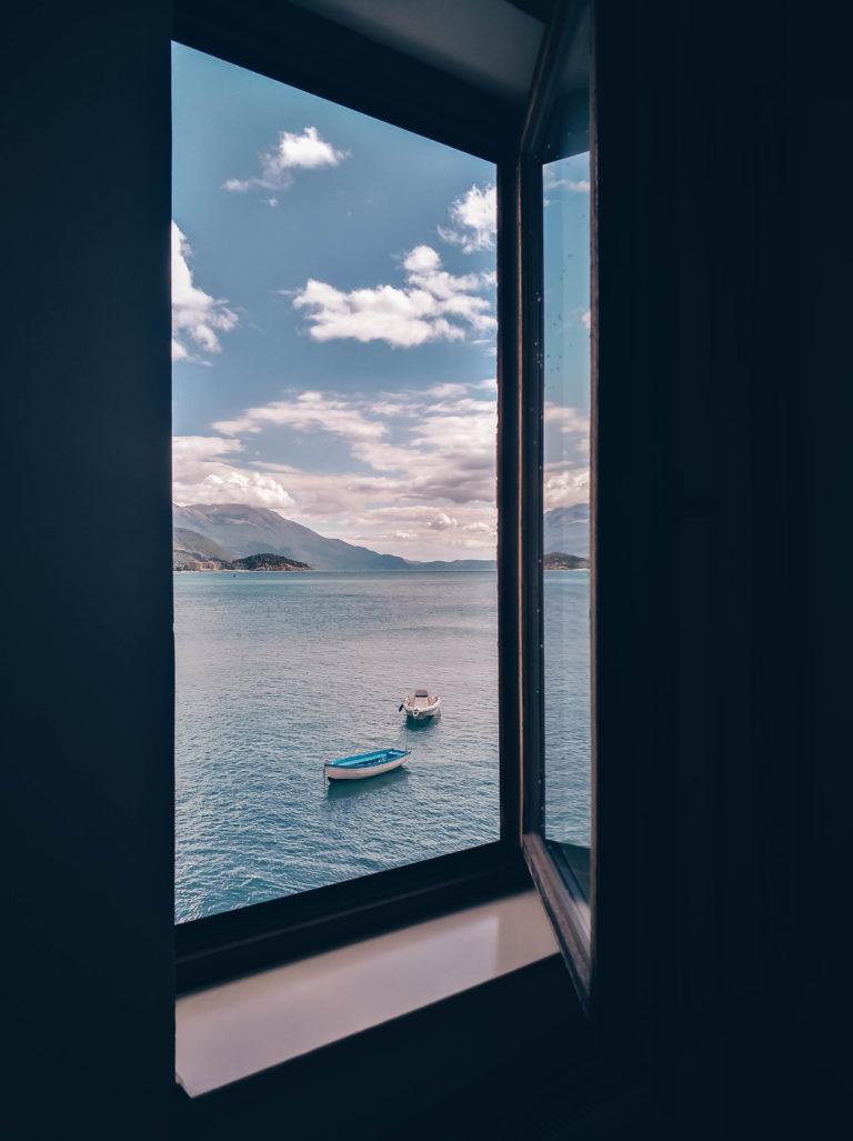 Where to stay at Ohrid Lake North Macedonia