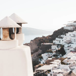 Top 5 villages to visit in Santorini
